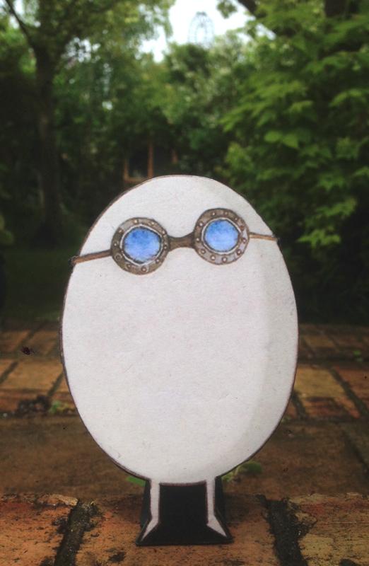 stunt egg
