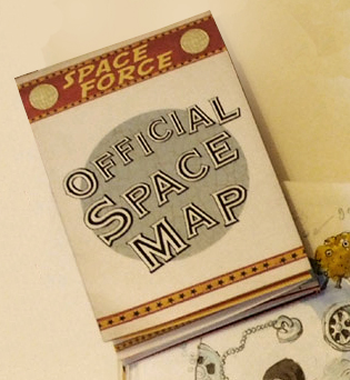 space map