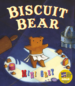 BiscuitBear