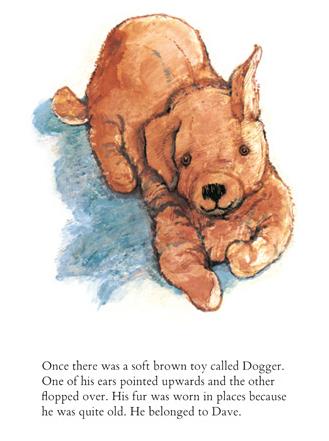 16 dogger