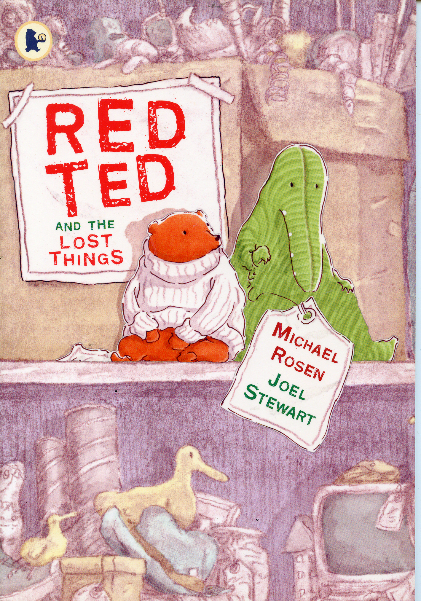 Red Ted