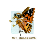 15 Mrs Henderson