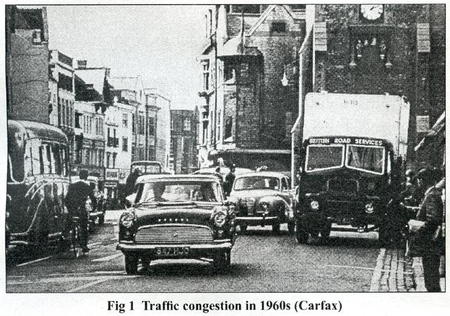 34 congestion