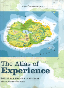 50 Atlas of Experience