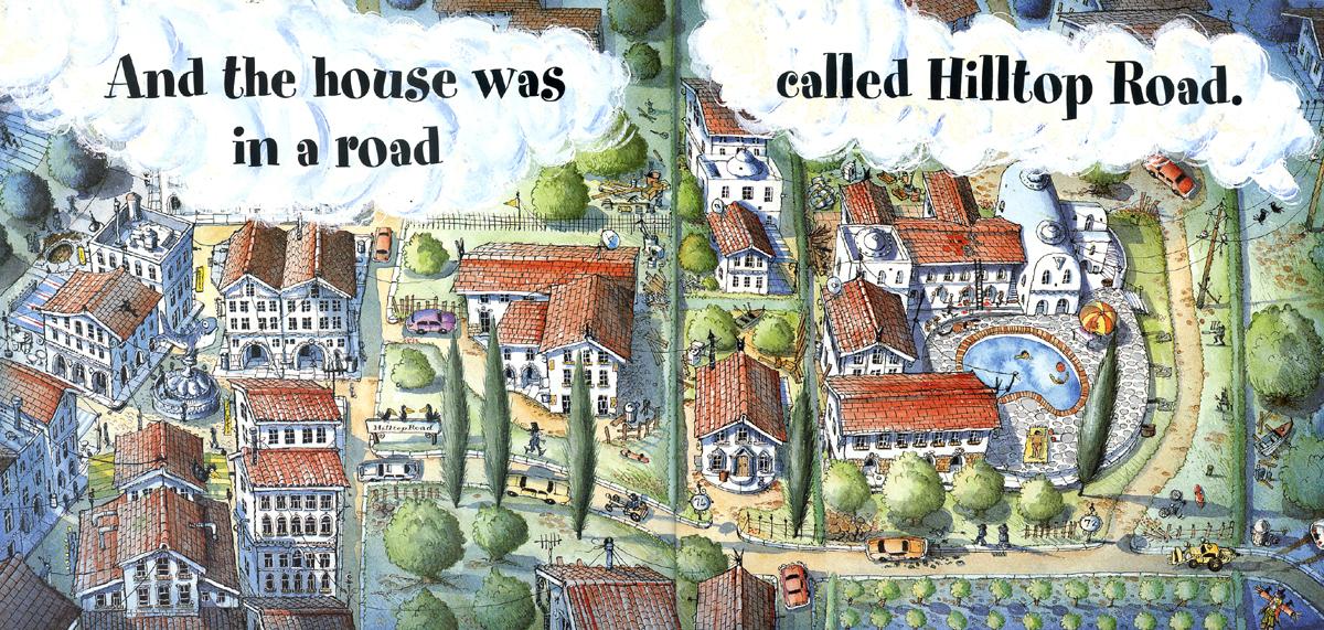 52 Tiny house