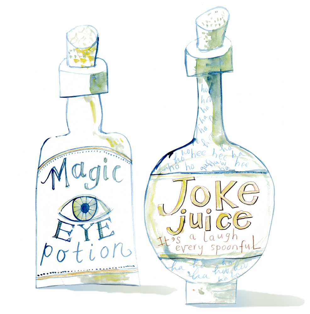 Joke Juice