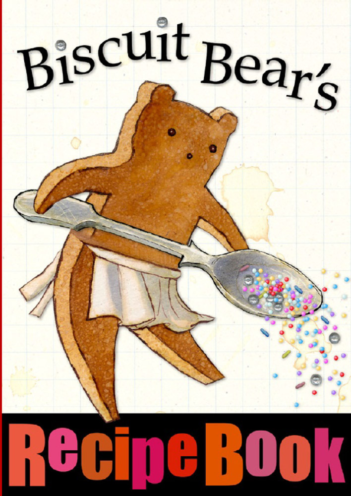 BB's Recipe Book