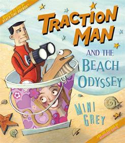 TM Beach Odyssey