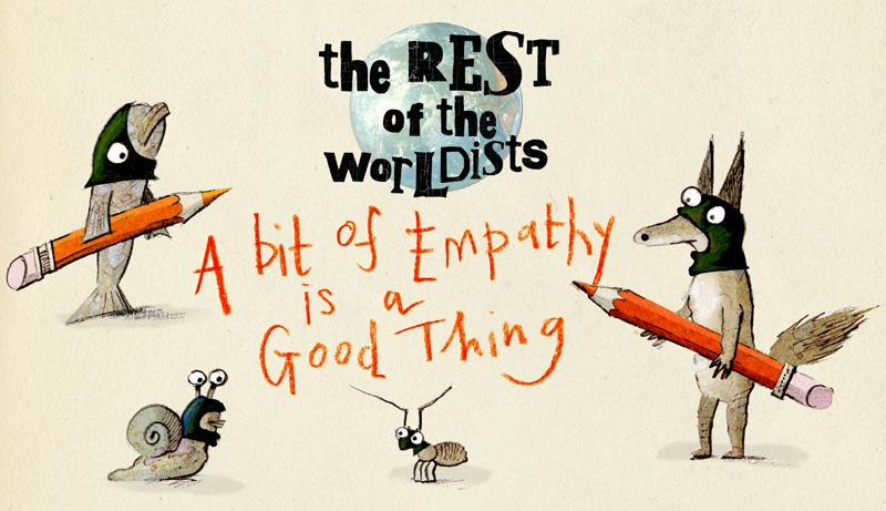 18 Empathy