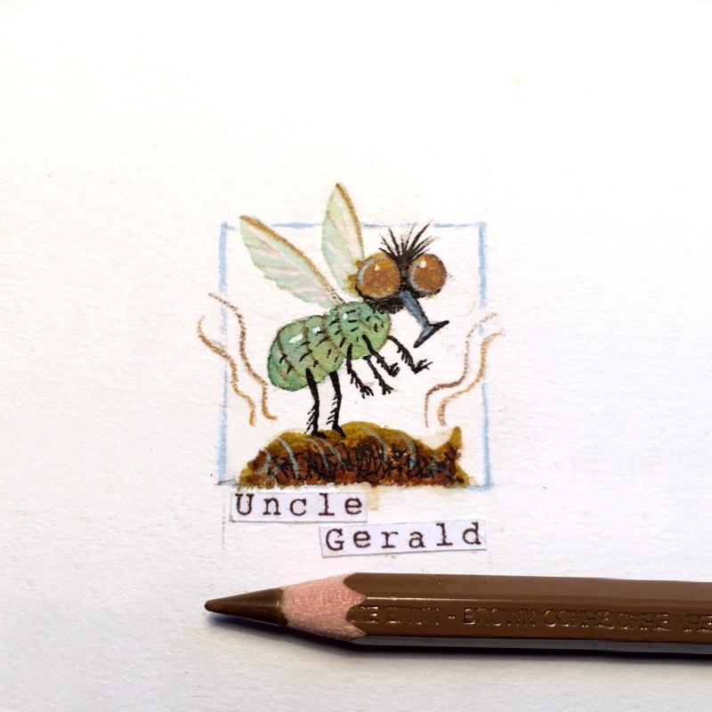 11 Gerald