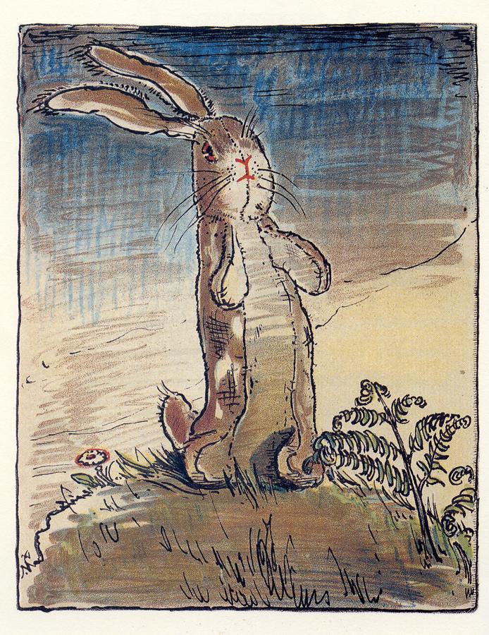 07 Velveteen rabbit
