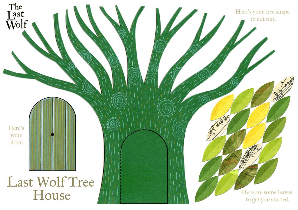 Thumb tree 01
