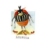 22 Loretta