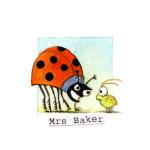 24 Mrs Baker