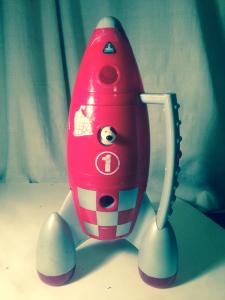 42 rocket