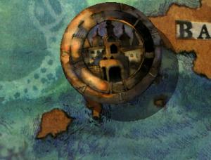 56 flying island