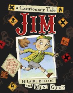 Jim Cover